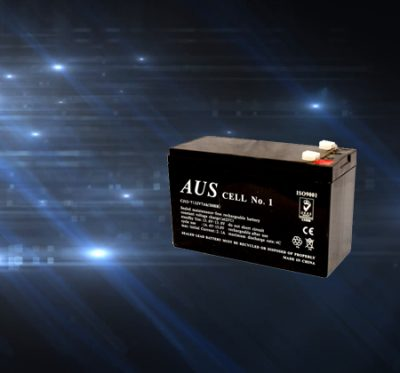 dsc battery