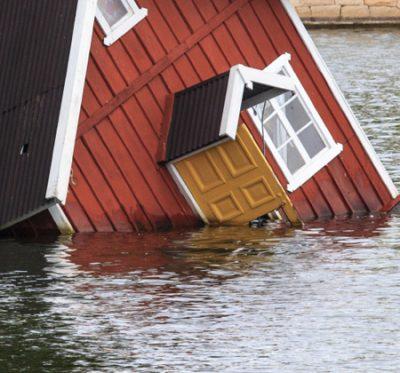 flood detectors