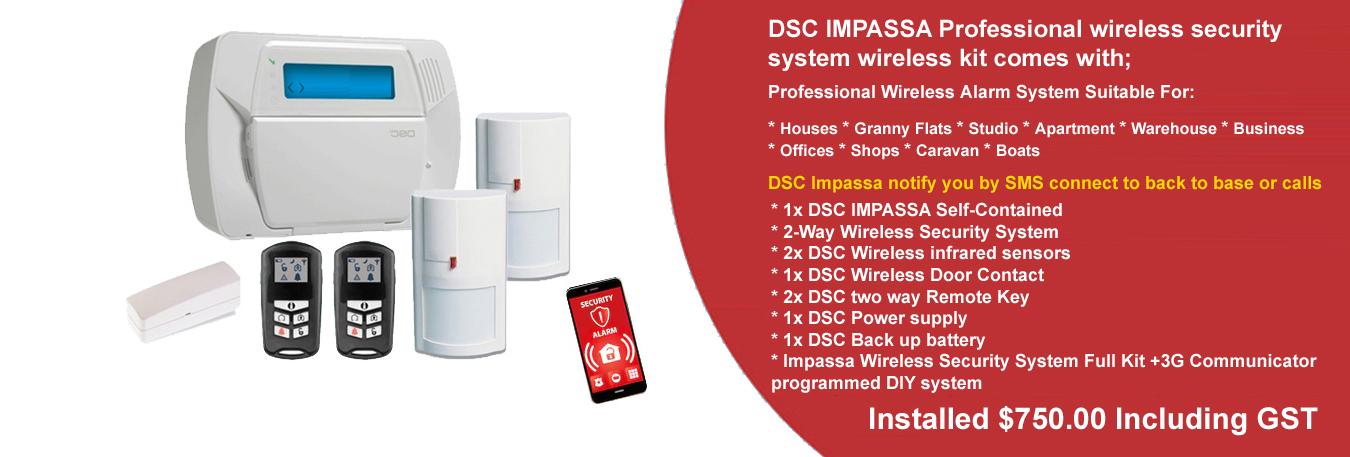 dsc-impassa-alarms